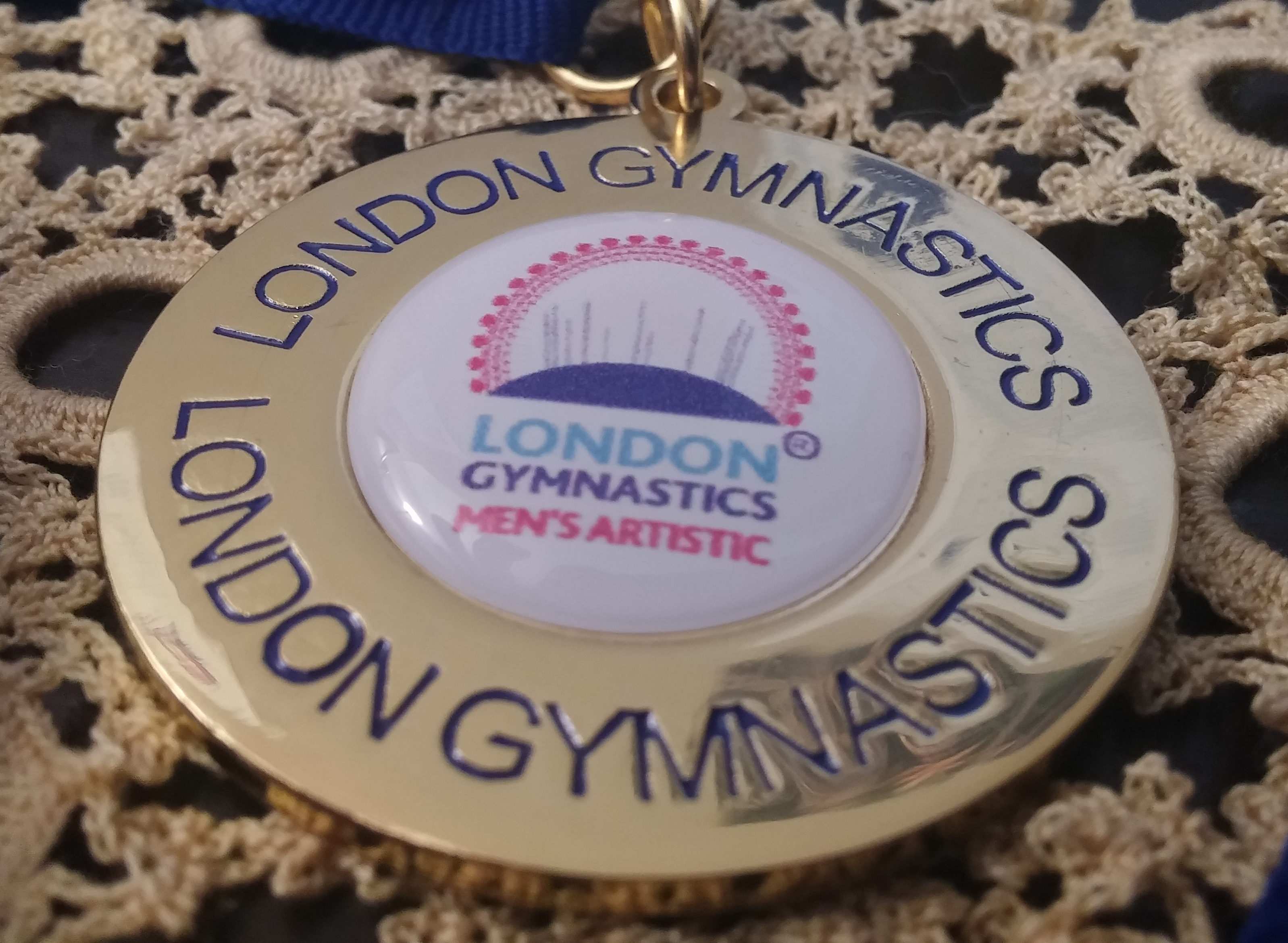 2015 London Rings Champion STK Sport
