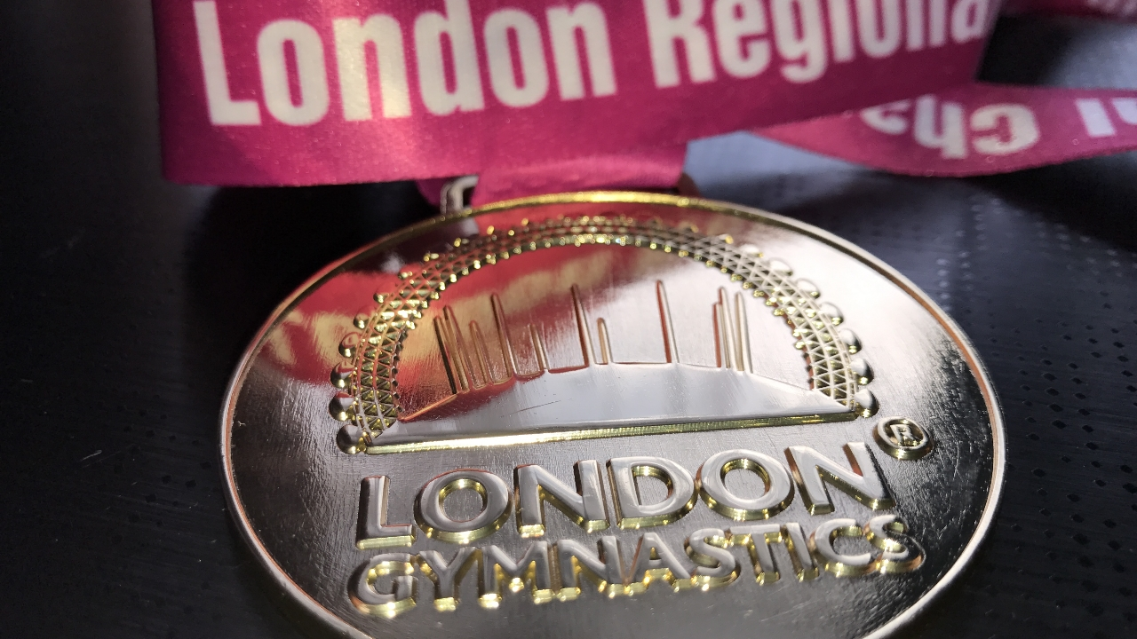 London Rings Champion 2017