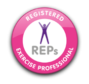 The Register of Exercise Professionals in the UK