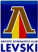 Reference from Gymnastics Club Levski