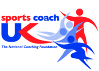 Full Member of Sports Coach UK
