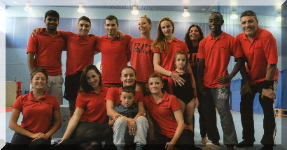 Elite Gymnastics Academy - London UK