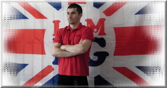 British Gymnastics Coach