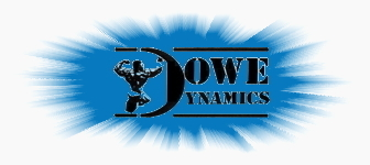 Dowe Dynamics Gym and Fitness Centre