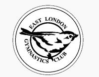 East London Gymnastics Centre Logo