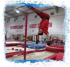 East London Gymnastics Centre