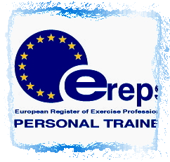 The European Register of Exercise Professionals