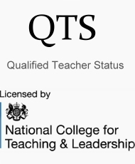 QTS by the The National College for Teaching and Leadership