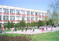 163th Chernorizets Hrabar Primary School