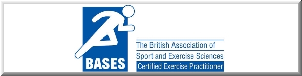 BASES Certified Exercise Practitioner