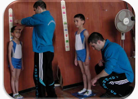 Kolimechkov 2013 - Assessing the physical development of Children | BMI