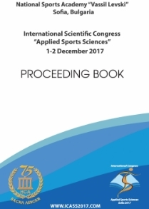 Proceeding Book of the International Scientific Congress 'Applied Sports Sciences' 2017