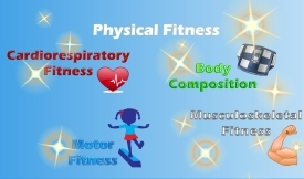 Physical Fitness Assessment of Young Gymnasts