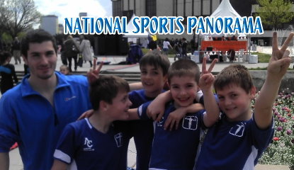 National Sports Panorama 2011