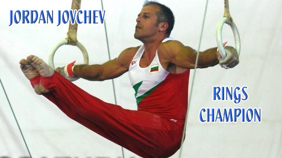 JORDAN JOVCHEV - RINGS CHAMPION